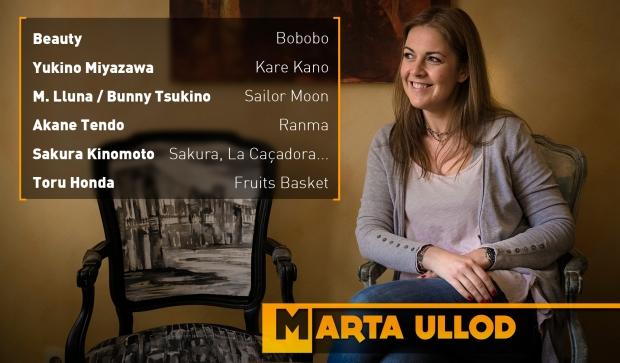 Fitxa Marta  Ullod