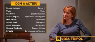 Fitxa Núria Trifol